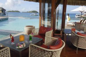 Sofitel Bora Bora Marara Beach Resort, Отели  Бора-Бора - big - 44