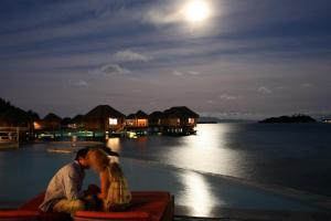 Sofitel Bora Bora Marara Beach Resort, Отели  Бора-Бора - big - 19
