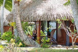 Sofitel Bora Bora Marara Beach Resort, Отели  Бора-Бора - big - 11