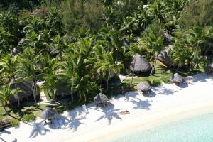 Sofitel Bora Bora Marara Beach Resort, Отели  Бора-Бора - big - 10