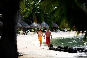 Sofitel Bora Bora Marara Beach Resort, Отели  Бора-Бора - big - 61
