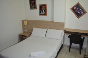 Hotel Elimar, Szállodák  Girardot - big - 12