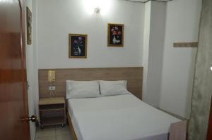 Hotel Elimar, Szállodák  Girardot - big - 6