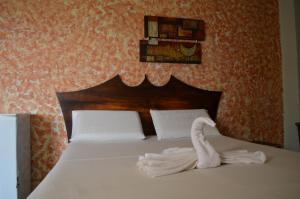 Hotel Elimar, Szállodák  Girardot - big - 5