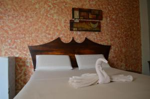 Hotel Elimar, Hotels  Girardot - big - 5