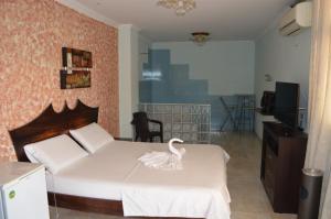 Hotel Elimar, Szállodák  Girardot - big - 4