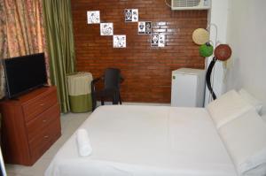 Hotel Elimar, Szállodák  Girardot - big - 2