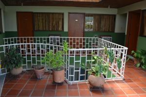 Hotel Elimar, Hotels  Girardot - big - 17