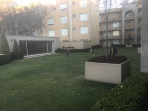 Apartment Jimena, Ferienwohnungen  Mexiko-Stadt - big - 9