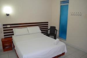 Hotel Elimar, Hotels  Girardot - big - 9
