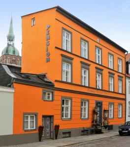 Pension Altstadt Mönch