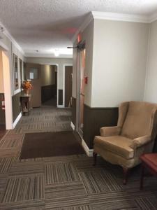 Seaport Inn, Hotels  Port Union - big - 21