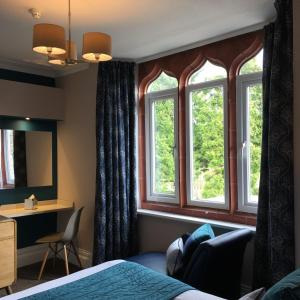 obrázek - The Hideaway At Windermere (Adults only)