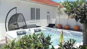 Refresh Boutique Apartments, Apartmanok  Vodice - big - 118