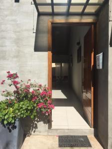 Madre Natura, Apartments  Asuncion - big - 7