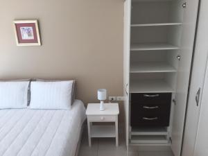 Madre Natura, Apartments  Asuncion - big - 13
