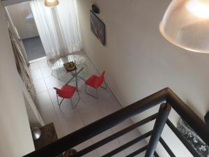 Madre Natura, Apartments  Asuncion - big - 22