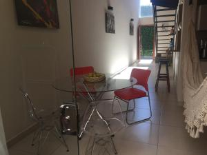 Madre Natura, Apartments  Asuncion - big - 24