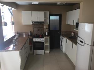 Madre Natura, Apartments  Asuncion - big - 31