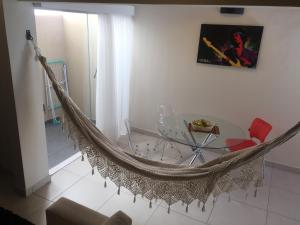 Madre Natura, Apartments  Asuncion - big - 32