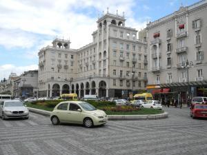 Апартаменты Алберт, Тбилиси