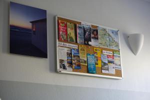 Ferienwohnung Koserow, Ferienwohnungen  Ostseebad Koserow - big - 17