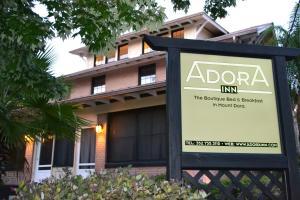 Adora Inn - Accommodation - Mount Dora