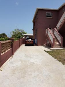 206 Sea Grape Drive Villa