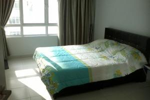 Arena Residence By Ho Yong Chang, Apartments  Bayan Lepas - big - 15