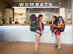 Wombat's City Hostels Vienna At The Naschmarkt, Вена