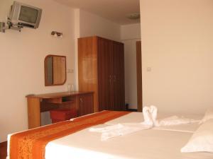 Family Hotel Vega, Отели  Святые Константин и Елена - big - 4