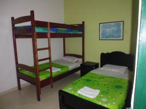 Hostal Belen, Hostels  Popayan - big - 10