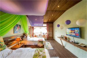 Shanshui taoyuan Inn, Guest houses  Lijiang - big - 36