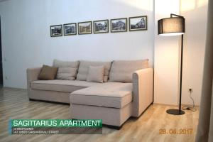 Tbilisi Core Apartments, Apartmány  Tbilisi City - big - 88