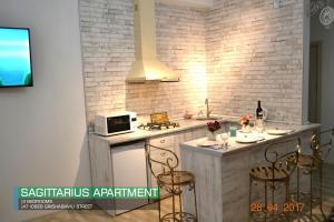 Tbilisi Core Apartments, Apartmány  Tbilisi City - big - 87