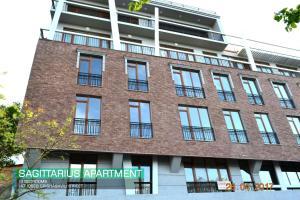 Tbilisi Core Apartments, Apartmány  Tbilisi City - big - 78
