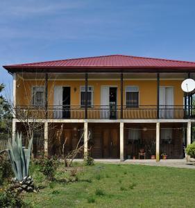 Sopho House, Vendégházak  Ganarjiis Mukhuri - big - 1