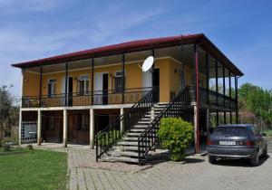 Sopho House, Vendégházak  Ganarjiis Mukhuri - big - 6