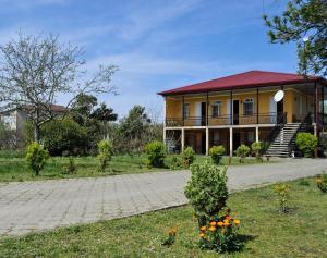Sopho House, Vendégházak  Ganarjiis Mukhuri - big - 7