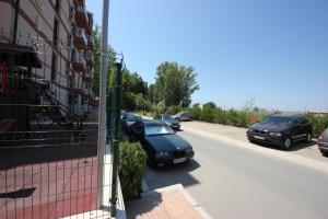 Menada Apartments in Tarsis Nova