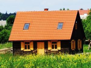Holiday home Radzieje