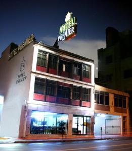 obrázek - Hotel Premier Saltillo Coahuila