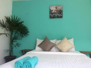 Castaway Guest House Koh Samui, Rezorty  Bophut  - big - 15