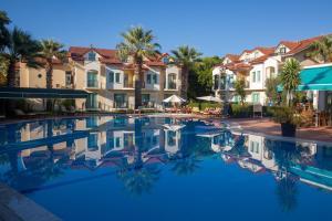 Фетхие - Rebin Beach Hotel
