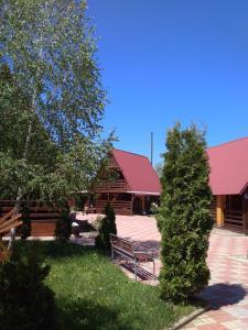 Гостевой дом Теремок - фото 17