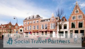 Cozy Lofts Haarlem
