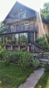 Casa Sion