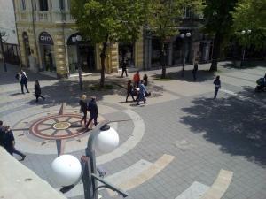 Hostel Compass Burgas
