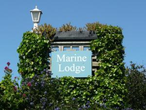 Marine Lodge