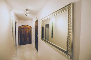 Apartament Turkusowy, Apartmanok  Poznań - big - 4